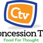 Concession TV – Indoor/Outdoor Concession Open House