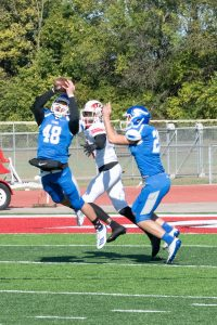 Miamisburg JV at Trotwood 10-12-19
