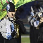 Miamisburg Marching Band