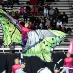 Band 6th, Best Guard at MSBA Championships, State Superior – 11/10