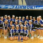 Varsity Game Day – Grand Champs at Fairmont