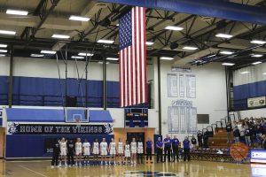 Girls Varsity Basketball v Valley View