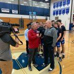 Boys Basketball (12-4) – WDTN Channel 2 Team of the Week