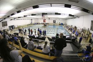 Miamisburg Swimming and Diving