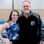 Gymnastics Team Wins Big For Coach Good