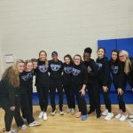 Shoes 4 the Shoeless – Girls Basketball