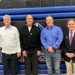 Hall of Fame Inducts 4 New Members