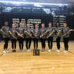 Viking Gymnasts – District Champs!!!
