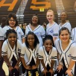 Dance Team Takes First at Centerville