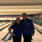 Senior Bowler Maddie Ginn Qualifies for State Tournament