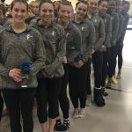 Miamisburg Gymnasts Place 10th at State Tournament