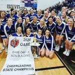 Game Day Cheer Wins OASSA State Championship