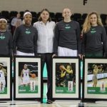Parkhurst Completes College Career at USC Upstate