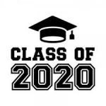 Win $50 to Ron's/Chump's for the Class of 2020