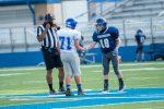 7th grade vs Fairmont 8-26-2020