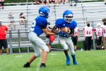 7th Grade Football vs Wayne 9-2-2020