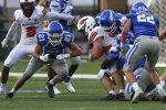 Miamisburg at Fairmont (Varsity Football) – Live Coverage Update