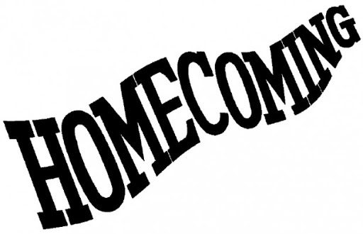 Homecoming Announcement