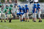 7th Grade Football vs Northmont 9.16.2020