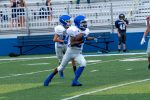 7th Grade Football at Fairmont 9.23.2020