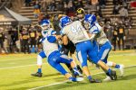 Miamisburg @ Olentangy Playoff Football Coverage
