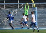 Soccer Boys Junior Varsity A vs Springboro 10.8.2020