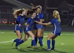 Streaming the OSHAA Girls Soccer Playoffs on 31 Oct