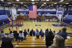 Miamisburg v Carroll Basketball