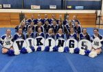 Competition Cheer – GWOC Champions – Game Day