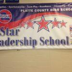 PCHS Named MSHSAA 5-Star Leadership School