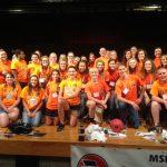 2013 MSHSAA Sportsmanship Summit