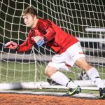 Pirates Advance in District Soccer