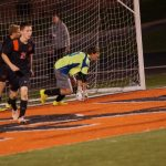 Pirates Host MSHSAA Sectional Soccer