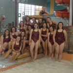 Girls Swim & Dive Successful at Winnetonka