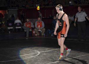 2015 State Wrestling Championships Part 1