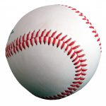 District Baseball Bracket