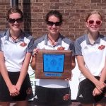 PC Golf Conference Champions