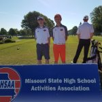PC Golf at State Golf Championships 2017