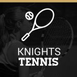 Saint Thomas Aquinas High School Girls Varsity Tennis falls to Chippewa High School 1-4