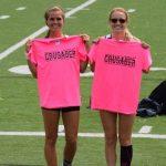 Saint Thomas Aquinas High School Girls Varsity Track finishes 3rd place