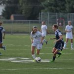 STA Girls Varsity Soccer beat Rootstown High School 4-3