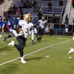 Saint Thomas Aquinas High School Varsity Football beat Youngstown Christian 45-24