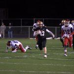 Saint Thomas Aquinas High School Varsity Football beat Cleve. Central Catholic 27-18