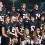 Saint Thomas Aquinas High School Varsity Football falls to John F Kennedy HS 11-28