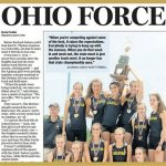 STA an Ohio Force