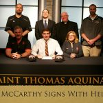 McCarthy Signs with Heidelberg