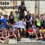 STA Sweeps OHSAA Track & Field State Championships!