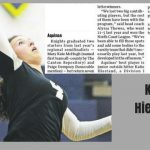 Katie Hiestand: Power Hitter