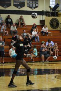 Volleyball – STA vs Ursuline