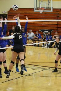 Volleyball – STA vs Youngstown Christian
